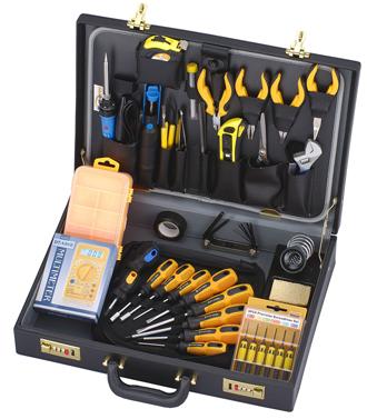 Набор инструментов профессиональный из 44 предметов АНТ-5044