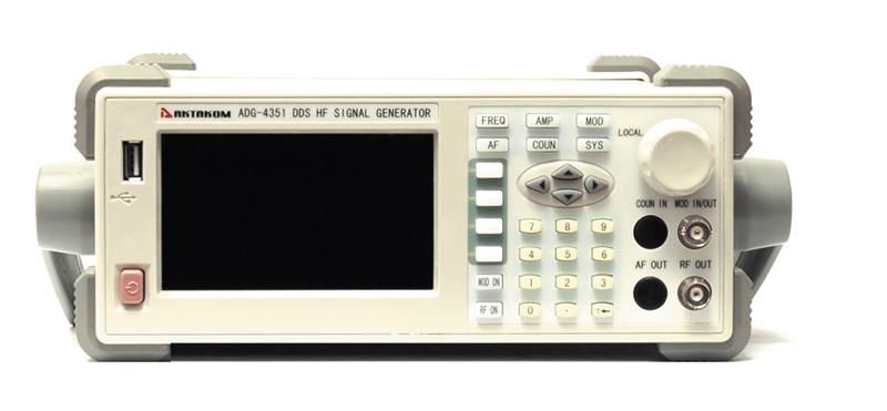 Генератор сигналов функциональный ADG-4351