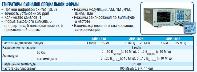 Описание: http://www.aktakom.ru/upload/aktakom/AHP-1016_1025_1035_tab.jpg
