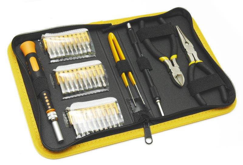 Набор инструментов из 35 предметов АНТ-5035