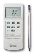 Анемометр АТТ-1004