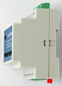 модуль дискретного ввода и релейного вывода четырехканальный АКТАКОМ АРС-1104